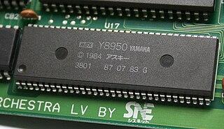 Yamaha Y8950
