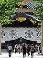 Yasukuni Shrine - Commemorating Japan's War Dead (and War Criminals) - Tokyo - Japan - 09 (47907335851).jpg