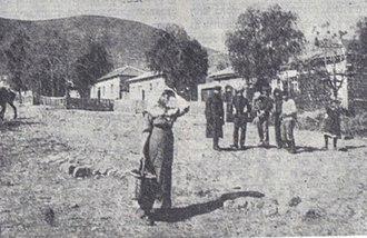 Yavne'el - Yavne'el in 1910