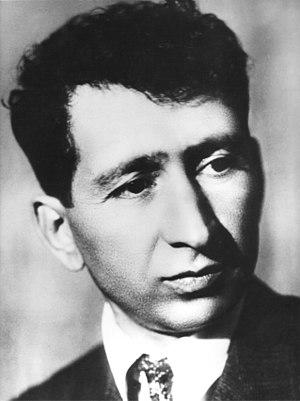 Yeghishe Charents - Image: Yeghishe Charents Armenian poet