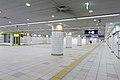 Yokohama Station underground passage 001.JPG