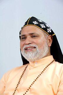 Yoohanon Chrysostom Bishop of Pathanamthitta