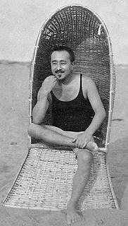 Tetsugorō Yorozu Japanese artist