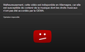 YouTube blocked Germany GEMA fr.png