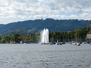 Canton of Zürich Canton of Switzerland