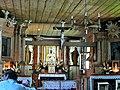 Zakopane - stary kościół p.w. św. Klemensa..jpg