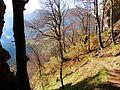 Zbojníckym chodníkom - panoramio (1).jpg