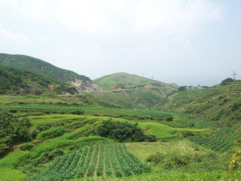 File:Zhaoyang, Zhaotong, Yunnan, China - panoramio - hilloo (186).jpg