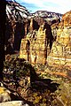 Zion NP Big Bend Touchstone Wall E Mesa Trail wnw PICT0091 19941031.jpg
