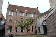 Zwolle, Rijke Fratershuis
