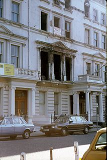 Iranian Embassy siege Siege that took place from 30 April to 5 May 1980