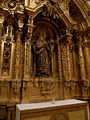 """""""A Inmaculada"""" de Francisco de Moure - Mosteiro de Samos - Lugo.jpg"""