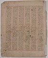 """""""Rustam Pleads for Tus Before Kai Khusrau,"""" Folio from a Shahnama (Book of Kings) MET sf57-51-36v.jpg"""