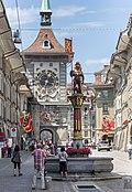 """""""Zytglogge"""" tower in Berne, Switzerland.jpg"""