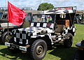 'Follow Me' Jeep, Duxford Military Vehicles Day and MAFVA Nationals 2012. (7416277650).jpg
