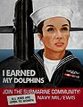'I Earned My Dolphins' (2016), by Willie Kendrick.jpg