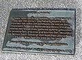 'Nairn Fishwife' plaque - geograph.org.uk - 1530767.jpg
