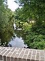 't Mouwtje vanaf de Bilderdijklaan Bussum 08.jpg