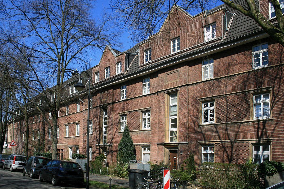 Liste der Baudenkmäler in Neuss (1/001–1/099) – Wikipedia