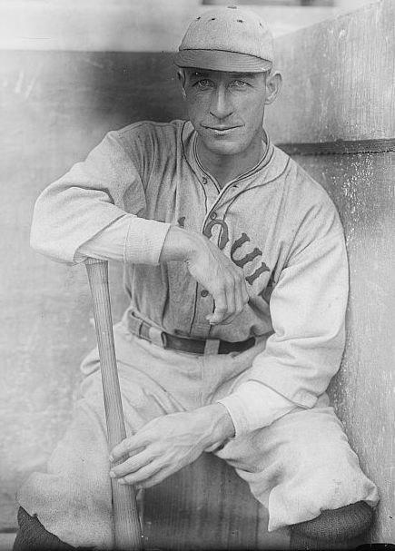 (Burt Shotton, St. Louis AL (baseball)) LOC 14626986002 (cropped)