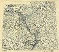 (March 22, 1945), HQ Twelfth Army Group situation map. LOC 2004631912.jpg
