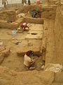 Çatalhöyük 2006 IMG 2223 (207467759).jpg