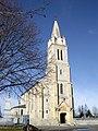 Église Saint-Barthélémy de Cieutat.JPG