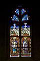 Église Saint-Martin (Prieuré d'Ambierle)-Saint Louis-Sainte Blanche.jpg