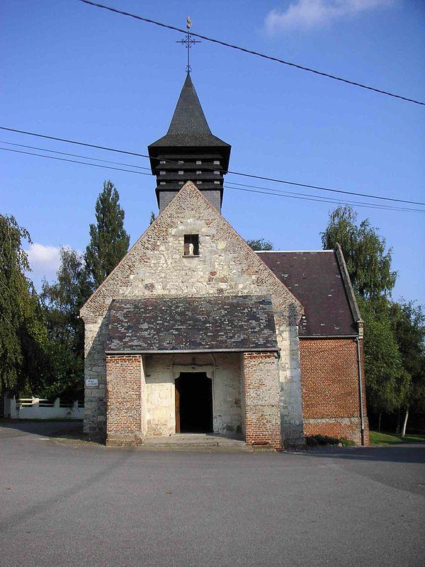 Photo de la ville Audigny