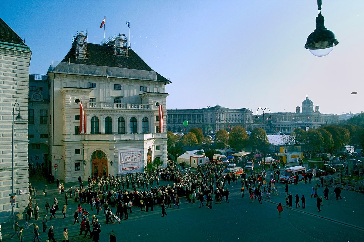 Nationalfeiertag österreich Wikipedia