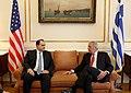 Συνάντηση ΥΠΕΞ Δ. Αβραμόπουλου με Διοικητικό Συμβούλιο American Hellenic Institute (8734773305).jpg