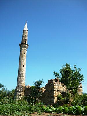 Demir Hisar (town) - Image: ЏамијаМургашево