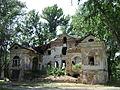 Барский дом в Горожанке 2009.JPG