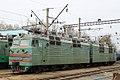 ВЛ80Т-1428, Kazakhstan, Karaganda region, Karaganda depot (Trainpix 145238).jpg