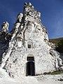 Вход в церковь Сицилийской иконы Божьей Матери.JPG