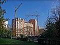Дома на пересечении Селигерской ул. и Бескудниковского пер. - panoramio (1).jpg