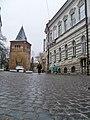 Дрогобич (Дзвіниця костелу святого Варфоломія ).jpg