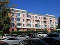 Жилой дом со встроенными торговыми помещениями - проспект Ленина, 26, Барнаул, Алтайский край.jpg