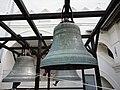 Звонница Софийского собора Великий Новгород 9.jpg