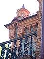 Здание бывшего жилого дома В.Ф. Плюснина год постройки 1898 памятник архитектурыIMG 8648.jpg