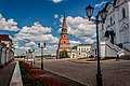 Казанский Кремль, башня Сююмбике.jpg