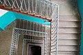 """Казарма """"Париж"""", лестница в подъезде. Фото 3.jpg"""