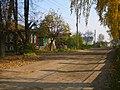 Кострома. Богоявленская ул. в пгт Красное. 8-10-2011г. - panoramio.jpg