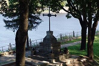 Siege of Narva (1704) - Memorial in Narva
