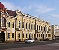 Кропивницький P1480605 вул. Велика Перспективна (К. Маркса), 33.jpg