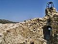 Крым, мыс Агира - Башня Чобан-Куле 08.jpg