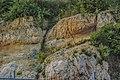 Миоценски спруд Ташмајдан,споменик природе, Београд, 004.jpg