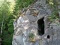 Пещера на высоте - panoramio.jpg