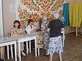 Президентские выборы на Украине, Мелитополь.JPG