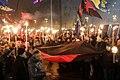 Смолоскипний марш, Київ, 1.01.2015.jpg